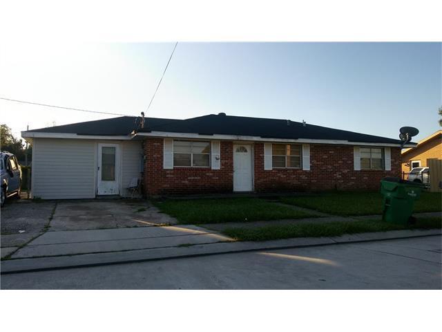 2117 Guerra Drive, Violet, LA 70092 (MLS #2130016) :: Turner Real Estate Group