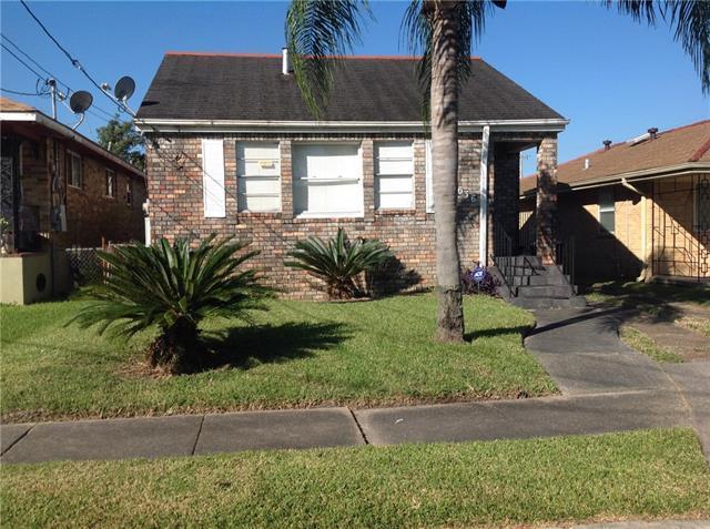 4636 Annette Street, New Orleans, LA 70122 (MLS #2130146) :: Turner Real Estate Group