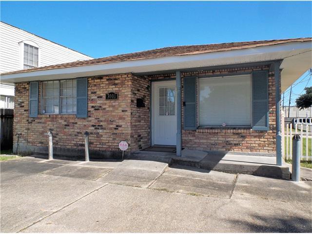 3001 Lake Villa Drive, Metairie, LA 70002 (MLS #2130772) :: Turner Real Estate Group
