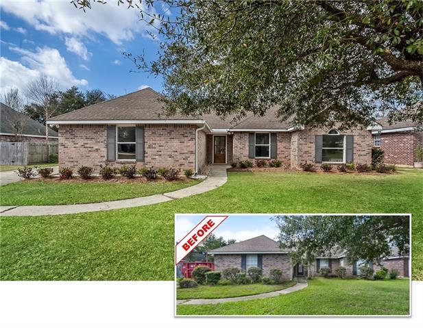 762 Penwood Drive, Covington, LA 70433 (MLS #2130903) :: Turner Real Estate Group