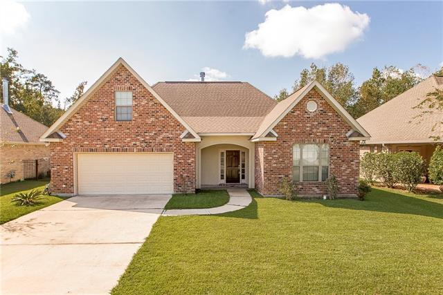 44143 Halter Lane, Hammond, LA 70403 (MLS #2130980) :: Turner Real Estate Group