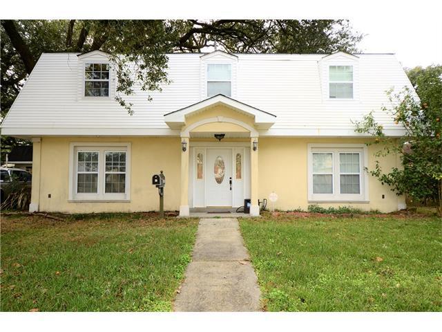 5853 Macarthur Boulevard, New Orleans, LA 70131 (MLS #2131007) :: Turner Real Estate Group