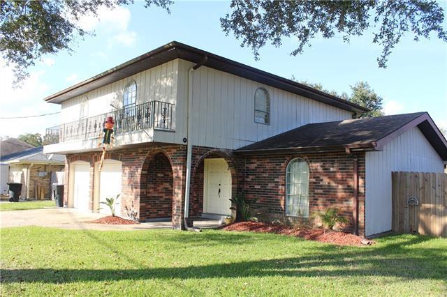 506 Moncla Avenue, Belle Chasse, LA 70037 (MLS #2131101) :: Turner Real Estate Group