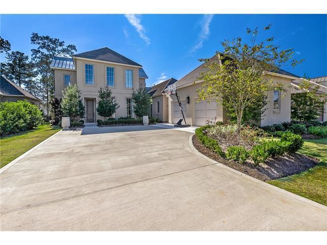 20 Briar Hollow Drive, Covington, LA 70433 (MLS #2131180) :: Turner Real Estate Group