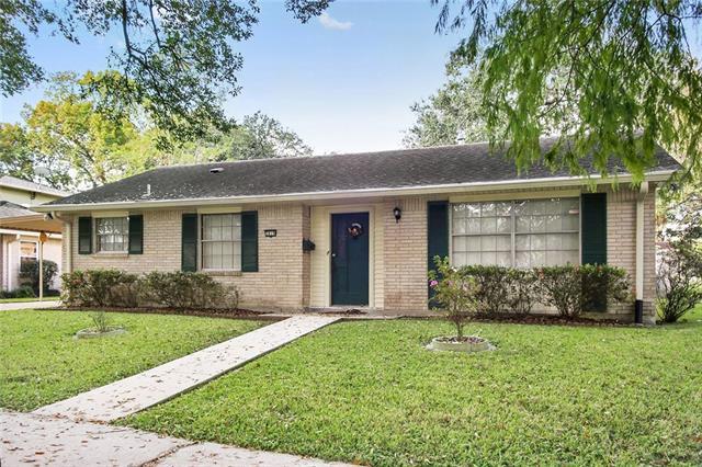 2019 N Easter Lane, New Orleans, LA 70114 (MLS #2131244) :: Turner Real Estate Group