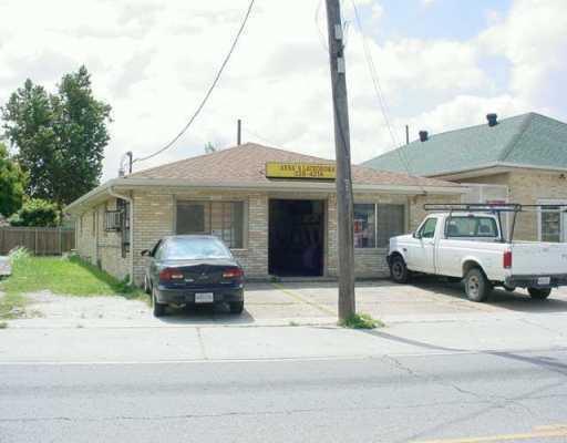 6015-23 4TH Street, Marrero, LA 70072 (MLS #2131255) :: Crescent City Living LLC