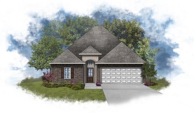 2493 Dixie Drive, Covington, LA 70435 (MLS #2131294) :: Turner Real Estate Group