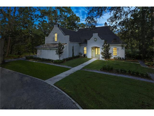 21 Cardinal Road, Covington, LA 70433 (MLS #2131379) :: Turner Real Estate Group