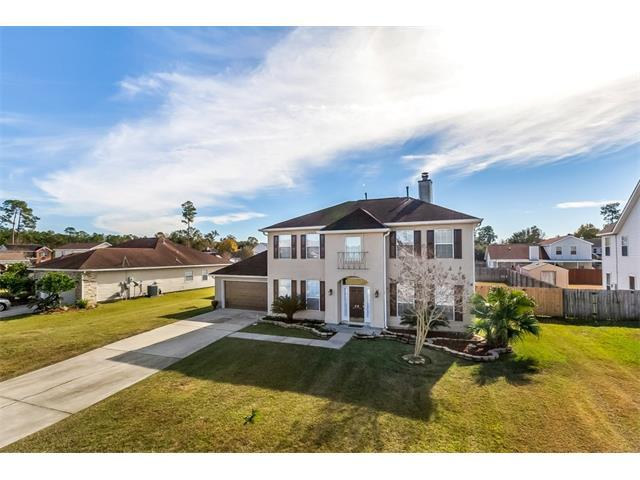 212 N Silver Maple Drive, Slidell, LA 70458 (MLS #2131380) :: Crescent City Living LLC