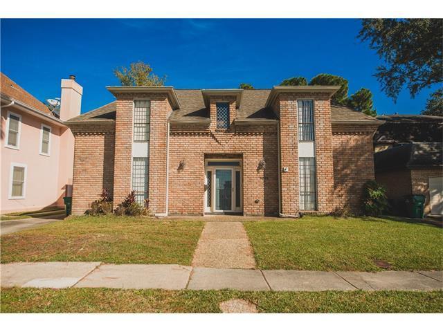 5029 Academy Drive, Metairie, LA 70003 (MLS #2131410) :: Turner Real Estate Group