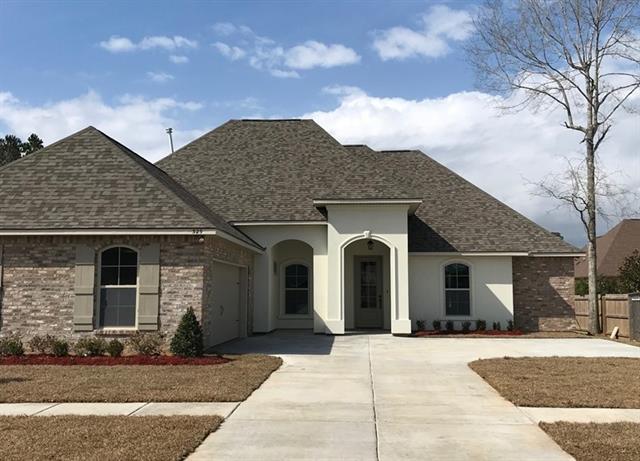 325 Cedar Creek Drive, Madisonville, LA 70447 (MLS #2131435) :: Turner Real Estate Group