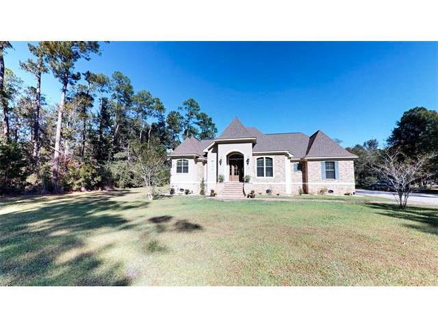 96 Mayers Trace, Slidell, LA 70460 (MLS #2131717) :: Turner Real Estate Group