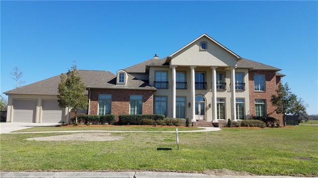 59 Muirfield Drive, La Place, LA 70068 (MLS #2131718) :: Turner Real Estate Group
