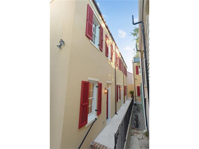 826 Touro Street #1, New Orleans, LA 70116 (MLS #2131741) :: Turner Real Estate Group