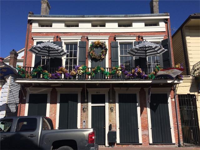911 St Peter Street #3, New Orleans, LA 70116 (MLS #2131986) :: Turner Real Estate Group