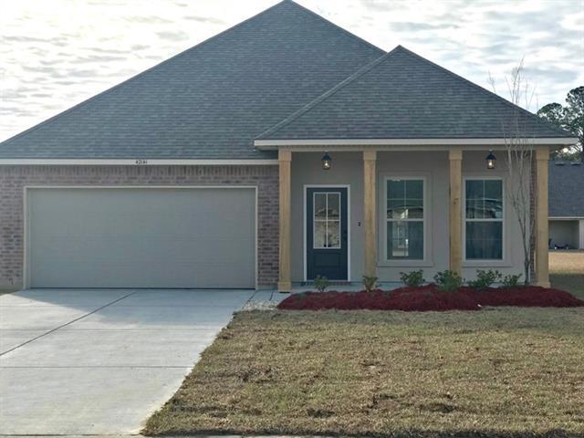 42141 Broderick Avenue, Ponchatoula, LA 70454 (MLS #2132293) :: Turner Real Estate Group