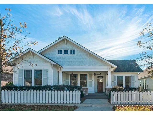 613 Bocage Court, Covington, LA 70433 (MLS #2132305) :: Watermark Realty LLC