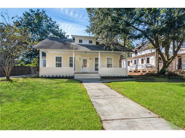 407 N Pine Street, Hammond, LA 70401 (MLS #2132416) :: Turner Real Estate Group