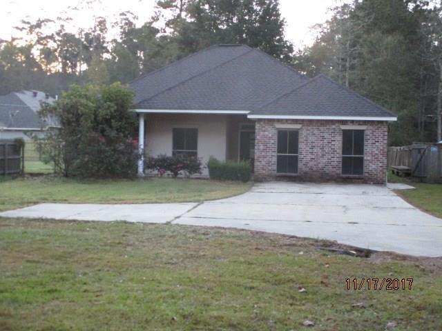 20366 Helenbirg Road, Covington, LA 70433 (MLS #2132550) :: Turner Real Estate Group