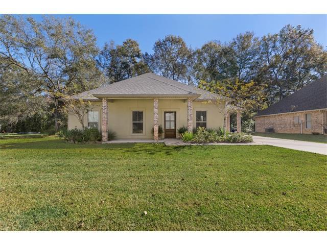 41120 Kinkade Drive, Hammond, LA 70403 (MLS #2132650) :: Watermark Realty LLC