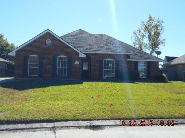 111 Clipper Drive, Slidell, LA 70458 (MLS #2132759) :: Turner Real Estate Group