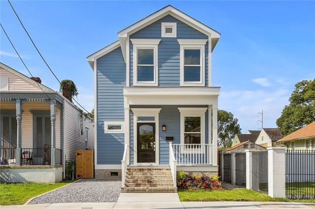 2816 Cleveland Avenue, New Orleans, LA 70119 (MLS #2132904) :: Turner Real Estate Group