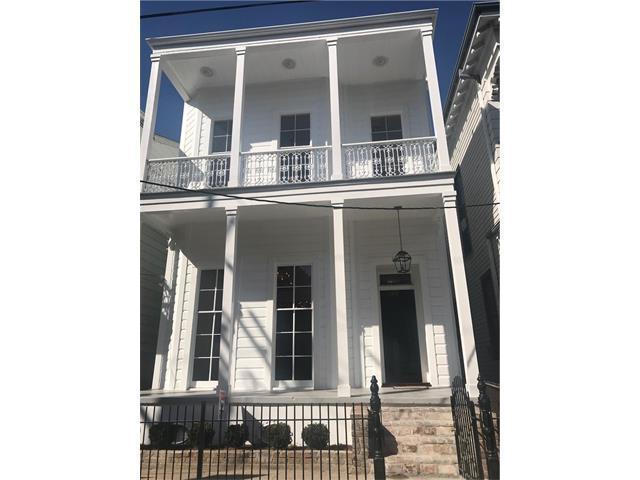 1615 Prytania Street, New Orleans, LA 70130 (MLS #2132909) :: Crescent City Living LLC
