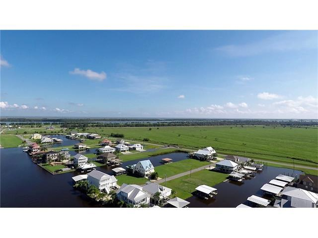 121 Junior Lane, Port Sulphur, LA 70083 (MLS #2133149) :: Turner Real Estate Group