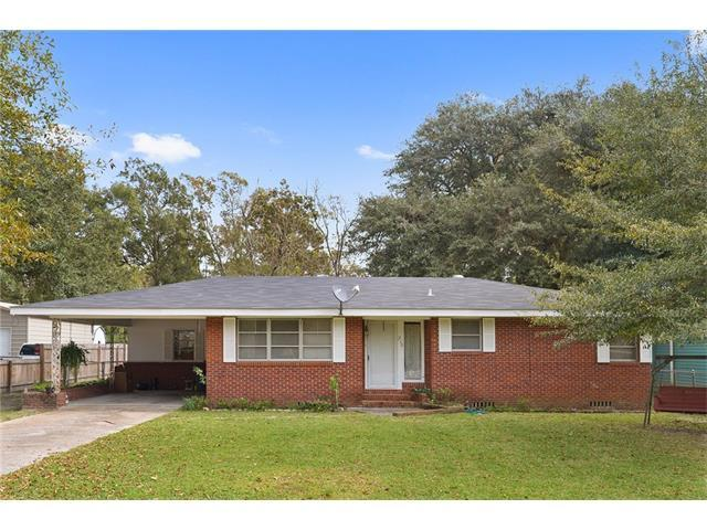 210 Eighth Street Drive, Ponchatoula, LA 70454 (MLS #2133216) :: Turner Real Estate Group