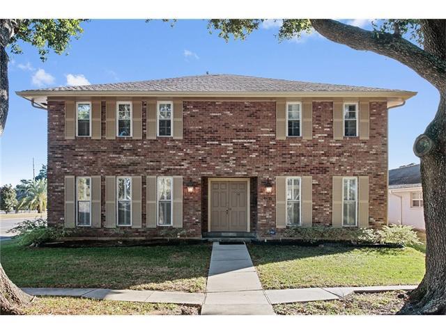 4835 Bancroft Drive, New Orleans, LA 70122 (MLS #2133310) :: Turner Real Estate Group