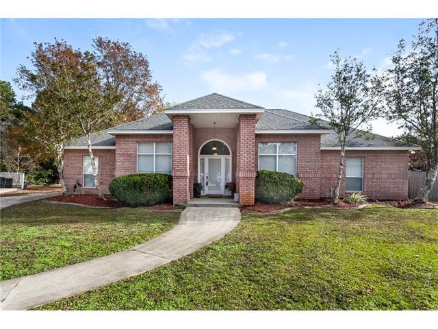 46 Chinchuba Court, Mandeville, LA 70448 (MLS #2133382) :: Turner Real Estate Group