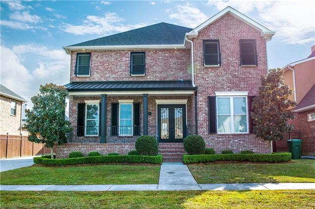 237 Cotton Bayou Lane, Kenner, LA 70065 (MLS #2133480) :: Turner Real Estate Group