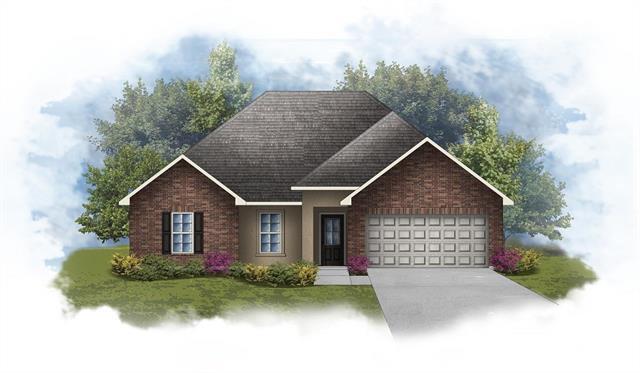40048 Cottonwood Boulevard, Ponchatoula, LA 70454 (MLS #2133984) :: Turner Real Estate Group