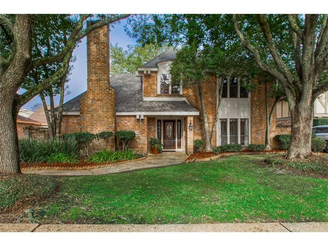 7 Olympic Court, New Orleans, LA 70131 (MLS #2134034) :: Turner Real Estate Group