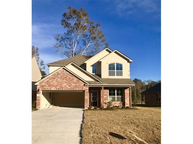 75652 Sylvia Drive, Covington, LA 70435 (MLS #2134107) :: Watermark Realty LLC