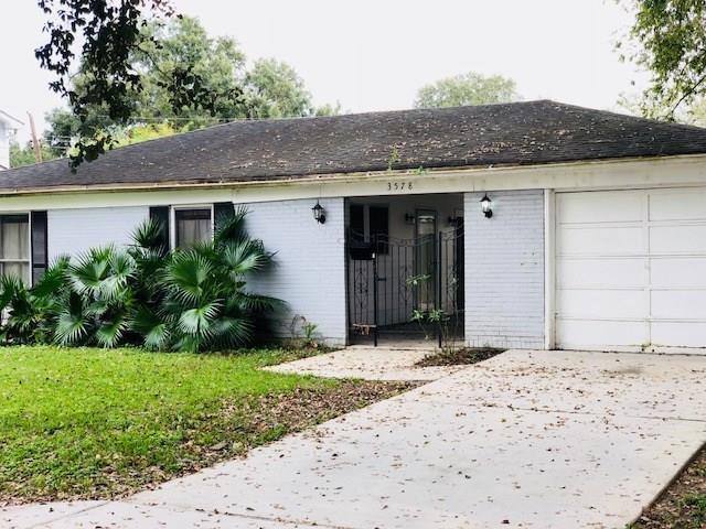 3578 Somerset Drive, New Orleans, LA 70131 (MLS #2134220) :: Parkway Realty