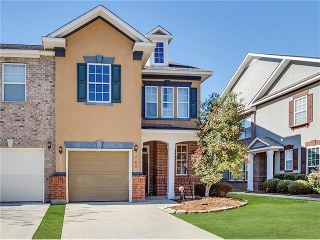 164 White Heron Drive, Madisonville, LA 70447 (MLS #2134465) :: Turner Real Estate Group
