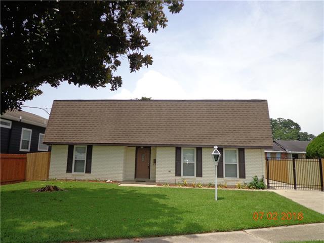 8013 Karen Street, Metairie, LA 70003 (MLS #2134491) :: Turner Real Estate Group