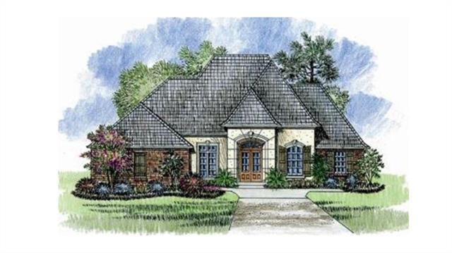 23669 Big Branch Drive, Ponchatoula, LA 70454 (MLS #2134610) :: Turner Real Estate Group