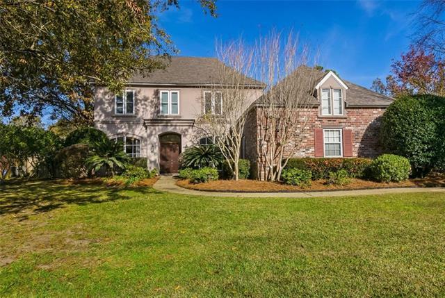 7134 Edgewater Drive, Mandeville, LA 70471 (MLS #2134624) :: Turner Real Estate Group