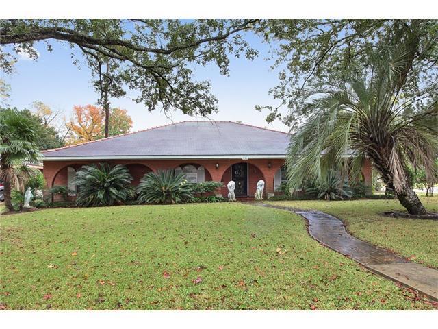604 Oak Street, Norco, LA 70079 (MLS #2134631) :: Turner Real Estate Group