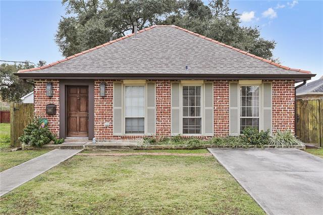 250 Hay Place, New Orleans, LA 70124 (MLS #2134650) :: Turner Real Estate Group