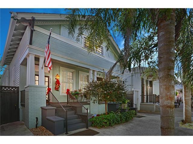 2422 Royal Street, New Orleans, LA 70117 (MLS #2134673) :: Turner Real Estate Group