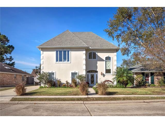1708 Division Street, Metairie, LA 70001 (MLS #2134686) :: The Robin Group of Keller Williams