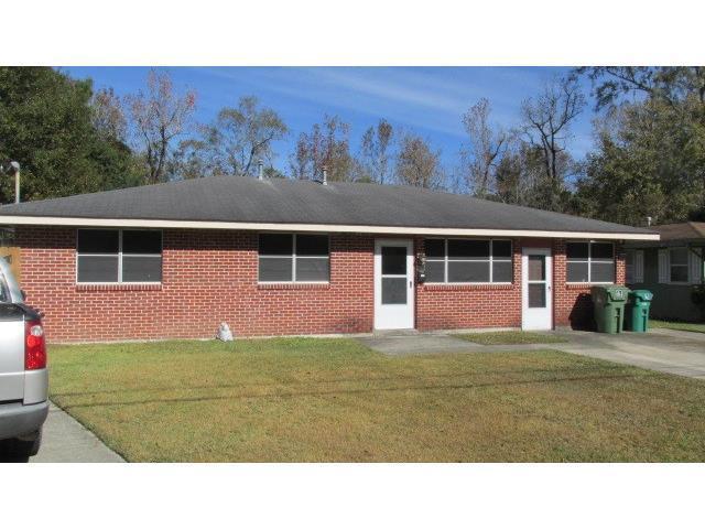 322 Hickory Drive, Slidell, LA 70458 (MLS #2134810) :: Turner Real Estate Group