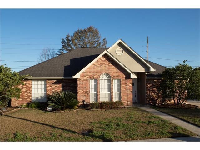 2280 Country Club Drive, La Place, LA 70068 (MLS #2134867) :: Turner Real Estate Group