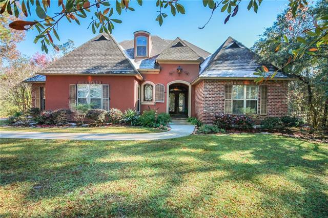 1059 Parkpoint Drive, Slidell, LA 70461 (MLS #2134910) :: Turner Real Estate Group