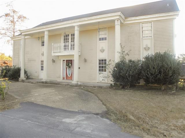331 Faciane Lane, Slidell, LA 70458 (MLS #2134956) :: Turner Real Estate Group