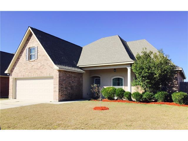 40343 Maison Lafitte Boulevard, Madisonville, LA 70447 (MLS #2135055) :: Turner Real Estate Group