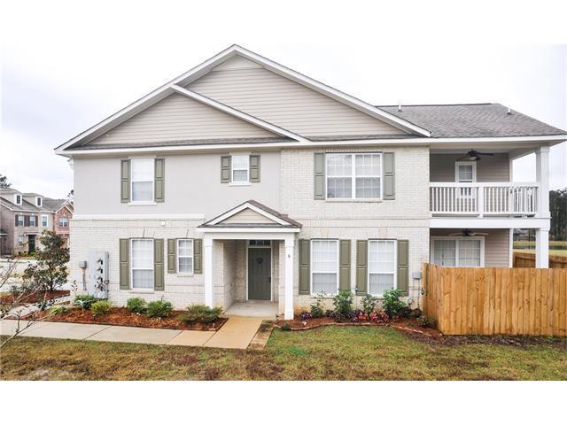 178 White Heron Drive, Madisonville, LA 70447 (MLS #2135143) :: Turner Real Estate Group